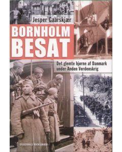 Jesper Gaarskjær - Bornholm besat