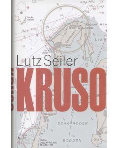 Lutz Seiler - Kruso