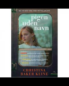 Christina Baker Kline - Pigen uden navn