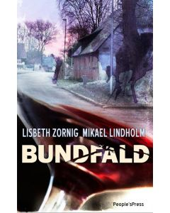 Lisbeth Zornig og Michaek Lindholm - Bundfald