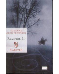 Susanne Clod Pedersen - Ravnens