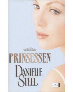 Danielle Steel - Prinsessen