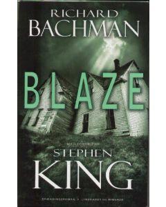 Richard Bachman - Blaze