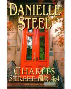 Danielle Steel - Charles street nr. 44