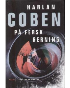 Harlan Coben - P
