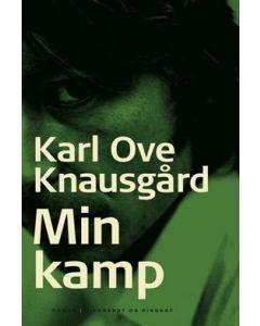 Karl Ove Knausg