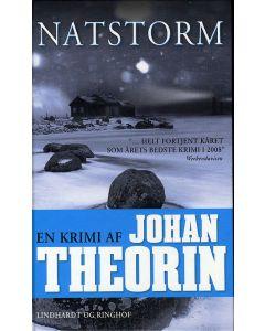 Johan Theorin - Natstorm