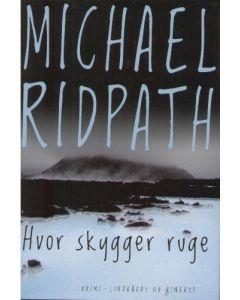 Michael Ridpath - Hvor skygger ruge