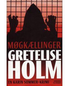 Gretelise Holm - M