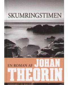 Johan Theorin - Skumringstimen