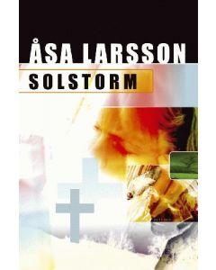 Åsa Larsson - Solstorm