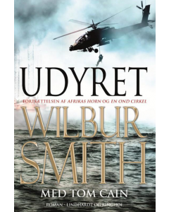 Wilbur Smith - Udyret