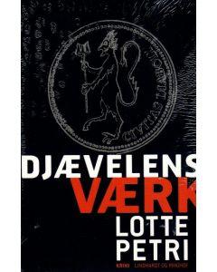 Lotte Petri - Djævelens værk