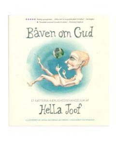 Hella Joof - Båven om Gud