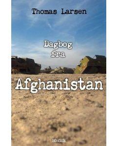 Thomas Larsen - Dagbog fra Afganistan