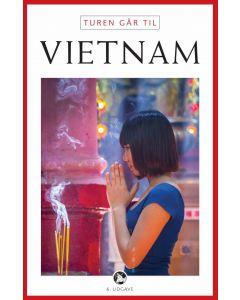 Turen går til Vietnam 6  udgave