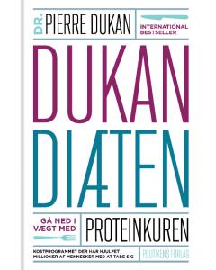 Dr. Pierre Dukan - Dukan Diæten