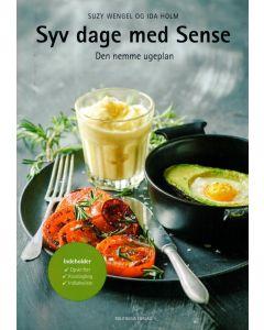 Suzy Wengel - Syv dage med sense