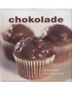 Linda Collister - Chokolade