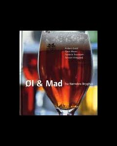 Anders Evald mf - Øl & Mad fra Nørrebro bryghus