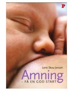 Lene Scou Jensen - Amning f