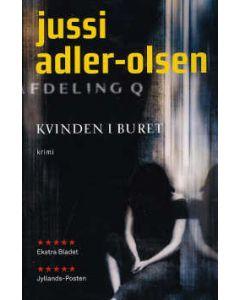 Jussi Adler-Olsen - Kvinden i buret