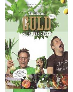 Jacob Dietz - Guld & grønne sager