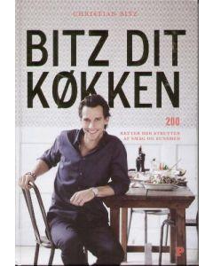 Christian Bitz - Bitz dit k