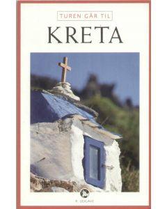 Turen går til Kreta 9 udgave
