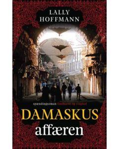 Lally Hoffmann - Damaskus aff
