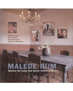 Susan Arnild - Malede rum