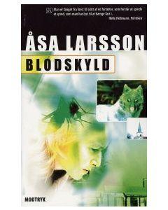 Åsa Larsson - Blodskyld