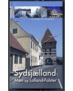 Oplev Sydsjælland Møn og Lolland-Falster