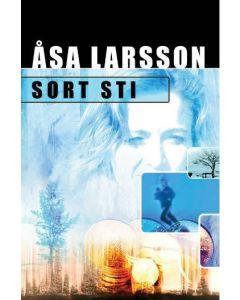 Åsa Larsson - Sort sti