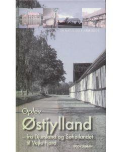 Oplev Østjylland fra Djursland og Søhøjlandet til Vejle fjord
