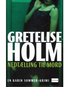 Gretelise Holm - Nedt