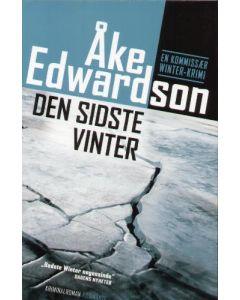 Åke Edwardson - Den sidste vinter