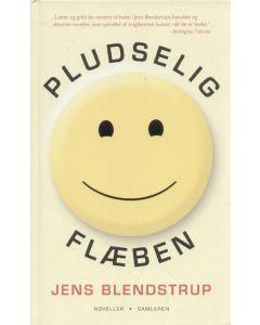 Jens Blendstrup - Pludselig flæben