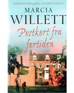 Marcia Willett - Postkort fra fortiden