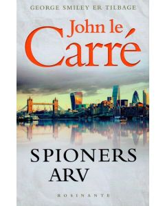 John le Carré - Spioners arv