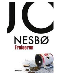 Jo Nesb