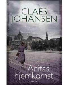 Claes Johansen - Anitas hjemkomst
