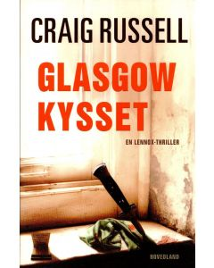 Greig Russell - Glasgow kysset