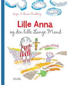 Inger & Lasse Sandberg - Lille Anna og den lille lange mand