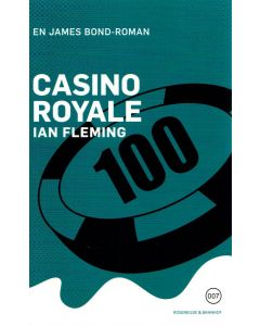 Ian Flemming - Casino Royale (Bog 1)