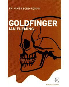Ian Flemming - Goldfinger (Bog 7)