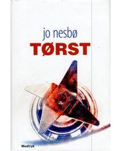 Jo Nesbø - Trøst