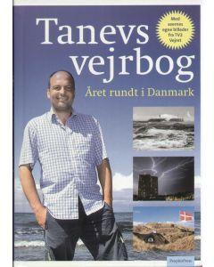 Peter Tanev - Tanevs vejrbog -året rundt i Danmark