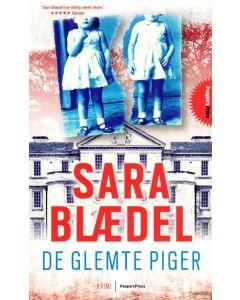 Sara Blædel - De glemte piger