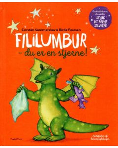 Carsten Sommerskov - Fililumbur du er en stjerne